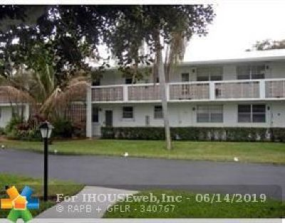 Boca Raton Condo/Townhouse For Sale: 30 SE 13th St #A-8