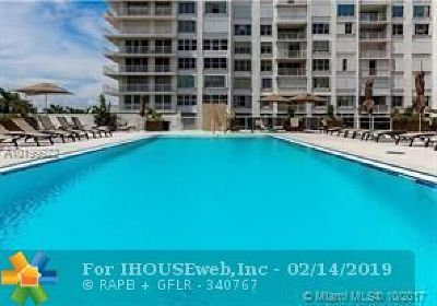 Hollywood Condo/Townhouse For Sale: 2751 S Ocean Dr #1002N