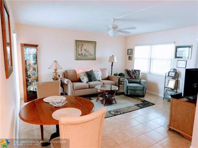 Lauderdale By The Sea Condo/Townhouse For Sale: 234 Hibiscus Ave #364