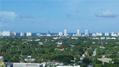 Fort Lauderdale Condo/Townhouse Backup Contract-Call LA: 315 NE 3rd Ave #1907