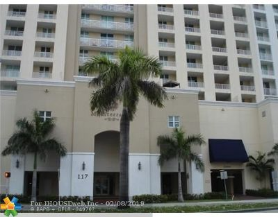 Miami Condo/Townhouse For Sale: 117 NW 42nd Ave #1010