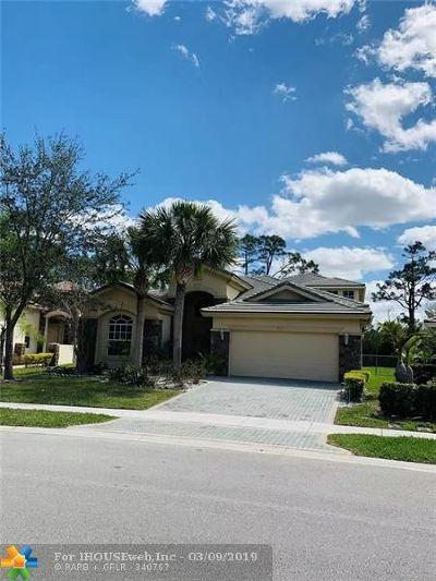 Palm Beach Gardens Single Family Home Backup Contract-Call LA: 9630 Osprey Isles Blvd