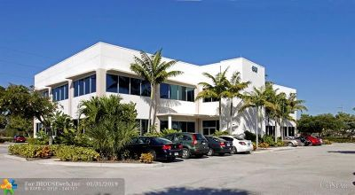 Delray Beach Commercial For Sale: 900 NW 17th Av #202