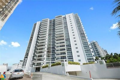 Rental For Rent: 2715 N Ocean Blvd #4A
