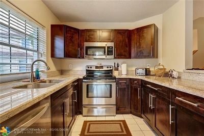 Deerfield Beach Condo/Townhouse Backup Contract-Call LA: 3320 Deer Creek Alba Cir