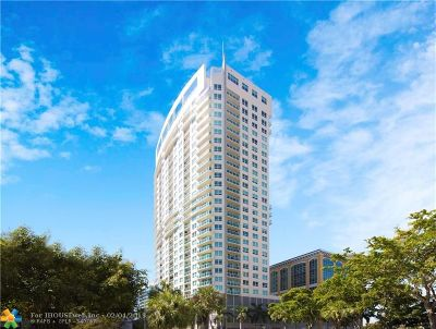 Rental For Rent: 350 SE 2nd St #2720