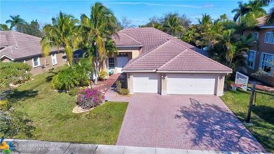 Parkland Single Family Home Backup Contract-Call LA: 10995 NW 71st Ct