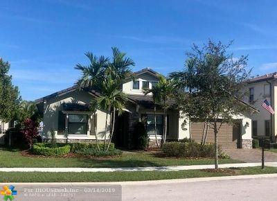 Parkland Single Family Home For Sale: 8500 Watercrest Cir