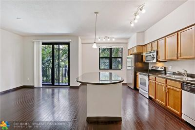 Rental For Rent: 440 NE 4th Ave #304