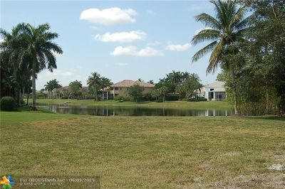 Parkland Residential Lots & Land For Sale: 7600 N Cypresshead Dr