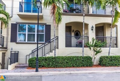 Wilton Manors Rental For Rent: 2617 NE 14th Ave #111
