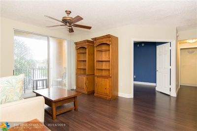 Miramar Condo/Townhouse For Sale: 2280 E Preserve Way #208