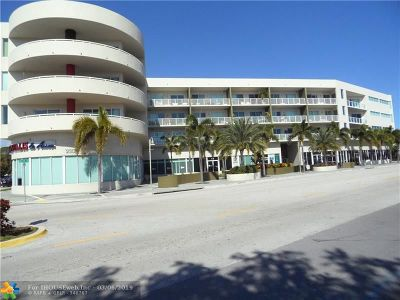 Wilton Manors Rental For Rent: 2301 Wilton Dr #414