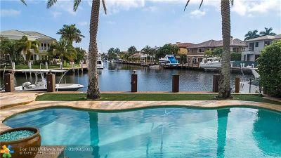 Single Family Home For Sale: 3100 NE 23rd Ave