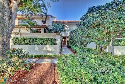 Boca Raton Condo/Townhouse Backup Contract-Call LA: 7919 La Mirada Dr #23BL