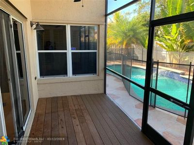 Miramar Single Family Home For Sale: 17621 SW 29th Ct