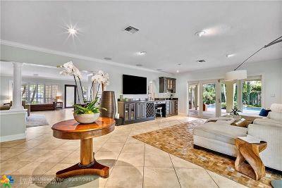 Single Family Home For Sale: 2601 NE 27th Terrace