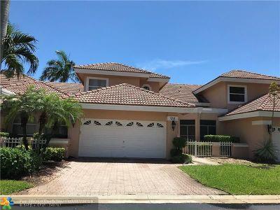 Boca Raton Condo/Townhouse For Sale: 5241 Windsor Parke Dr #5241