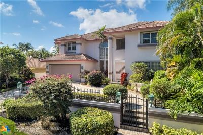 Pompano Beach Single Family Home Backup Contract-Call LA: 2401 N Riverside Dr