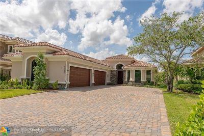 Parkland Single Family Home For Sale: 7797 Blue Sage Way