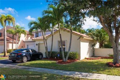 Pembroke Pines Single Family Home Backup Contract-Call LA: 2001 NW 188th Ave