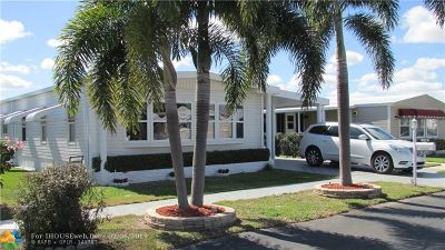 Deerfield Beach Single Family Home Backup Contract-Call LA: 128 NW 51st Ct