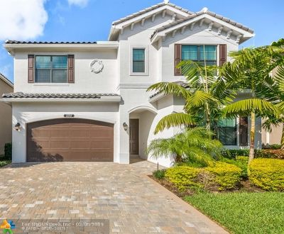 Delray Beach Single Family Home Backup Contract-Call LA: 13707 Imperial Topaz Trl