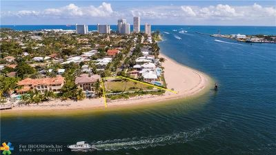 Fort Lauderdale Residential Lots & Land For Sale: 2121 SE 21st Ave