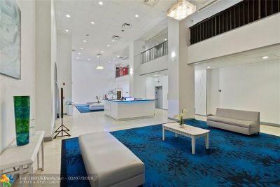North Miami Condo/Townhouse For Sale: 13499 Biscayne Blvd #1613