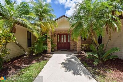 Palm Beach Gardens Single Family Home For Sale: 13 Alnwick Rd