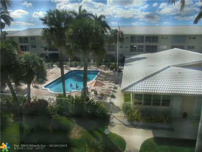 Lighthouse Point Condo/Townhouse Backup Contract-Call LA: 1951 NE 39th St #352