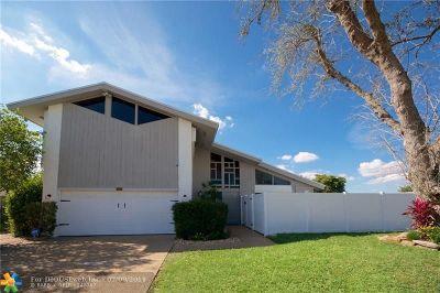 Boca Raton Single Family Home For Sale: 21553 Toledo Rd