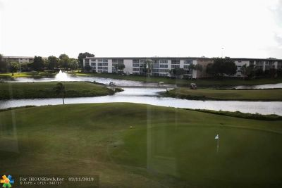 Coconut Creek Condo/Townhouse For Sale: 3502 Bimini Ln #F4