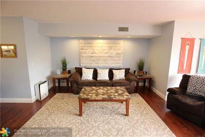 Coconut Creek Condo/Townhouse For Sale: 2908 Carambola Cir #302