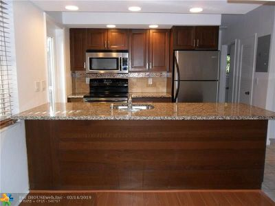 Wilton Manors Rental For Rent: 1013 NE 23rd Dr #2