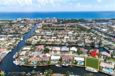 Lighthouse Point Residential Lots & Land For Sale: 4851 27th