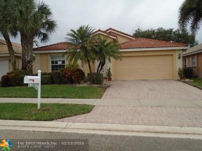 Delray Beach Single Family Home For Sale: 13833 Via Vittoria