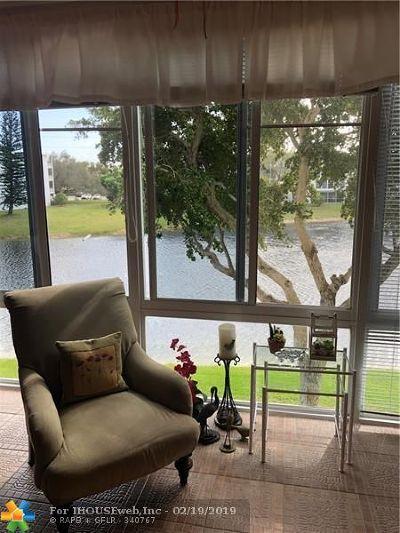 Deerfield Beach Condo/Townhouse For Sale: 3005 Harwood C #3005