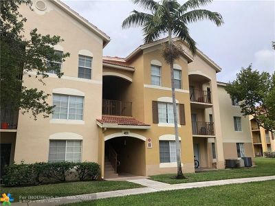 West Palm Beach Condo/Townhouse For Sale: 4101 San Marino Blvd #208