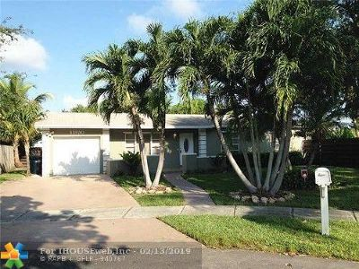 Miami FL Single Family Home For Sale: $455,000
