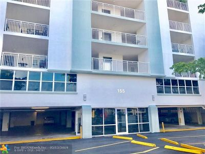 Rental For Rent: 155 Isle Of Venice Dr #602