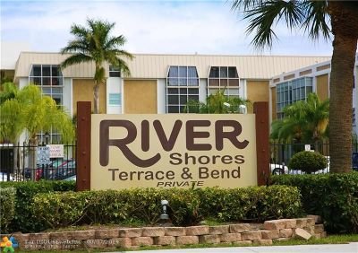 Broward County, Collier County, Lee County, Palm Beach County Rental For Rent: 3000 NE 16th Ave #D-211