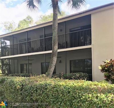 Deerfield Beach Condo/Townhouse For Sale: 297 Deer Creek Blvd #1302
