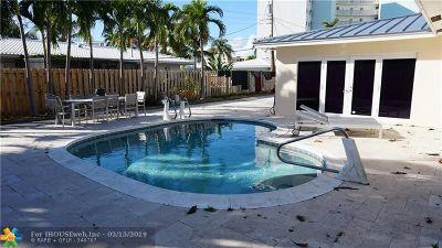 Rental For Rent: 2707 NE 33rd Ave