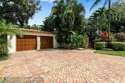 Rio Vista, Rio Vista C J Hectors Re, Rio Vista Isles Single Family Home For Sale: 925 N Rio Vista Blvd