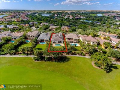 Parkland Single Family Home For Sale: 7390 Wisteria Ave