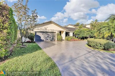 Coral Ridge, Coral Ridge 21-50 B, Coral Ridge Add, Coral Ridge Country Club Single Family Home For Sale: 4801 NE 23rd Ave
