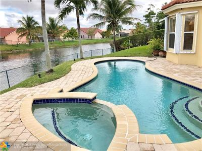 Broward County, Collier County, Lee County, Palm Beach County Rental For Rent: 995 NW 165th Av