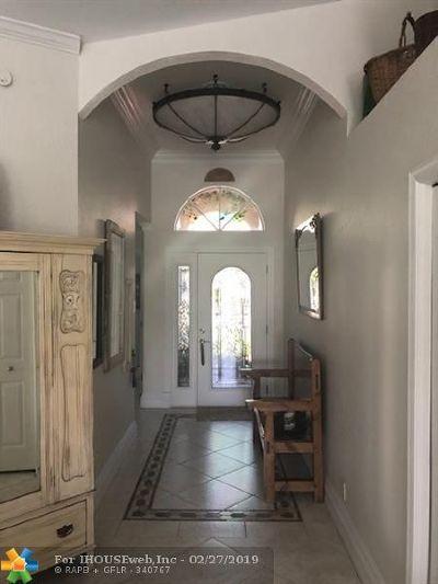 Boca Raton Single Family Home Backup Contract-Call LA: 18354 Coral Chase Dr