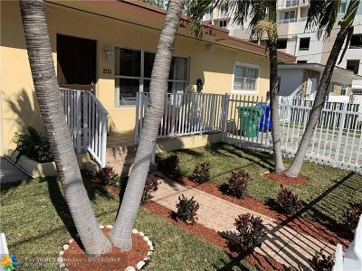 Miami Multi Family Home For Sale: 2731 SW 24th St